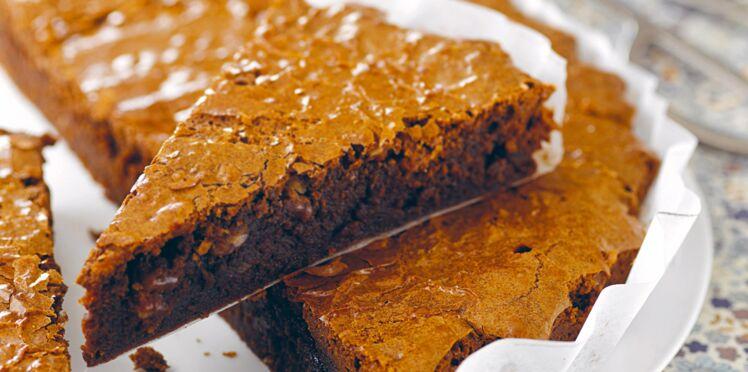 Recette rapide : moelleux au chocolat XXL