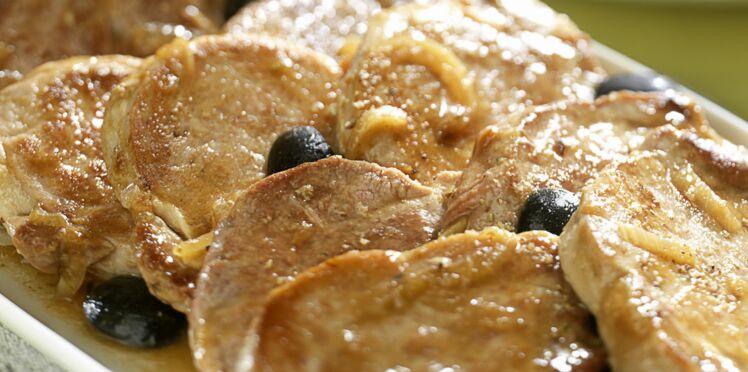 Filet mignon facile au Cookeo