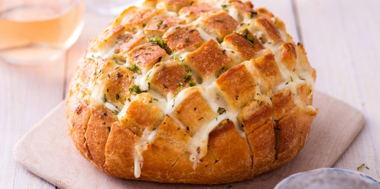 Frais, rassis, fait-maison... Le pain fait recettes