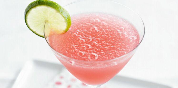 Cosmo sans alcool