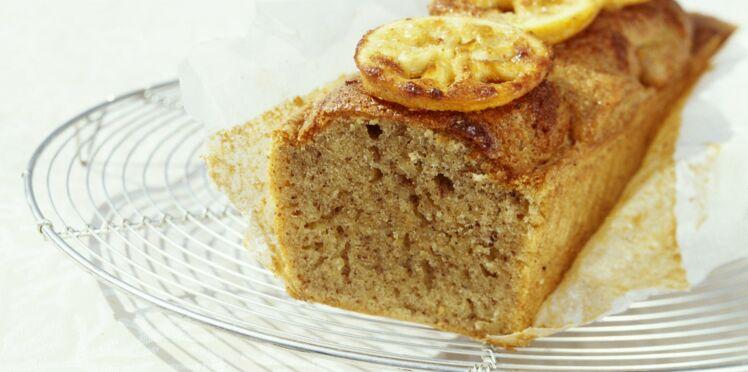 Gâteau à la poudre de noisette