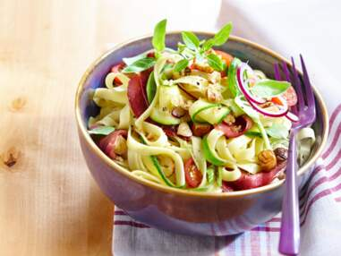 Nos recettes de salades composées pour l'été