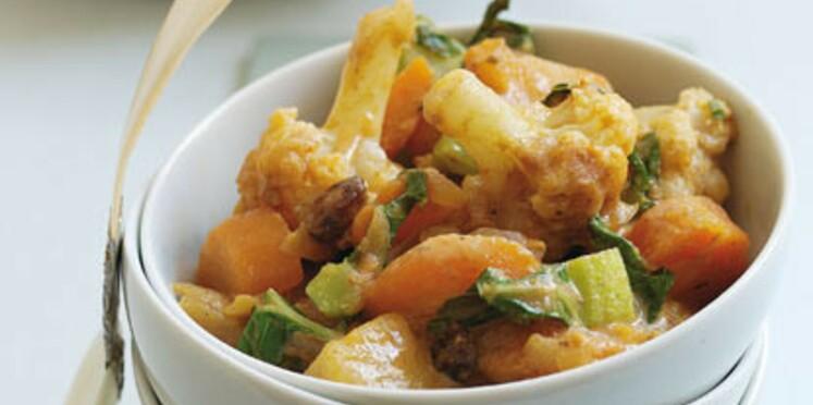 Mes meilleures recettes gourmandes de Légumes