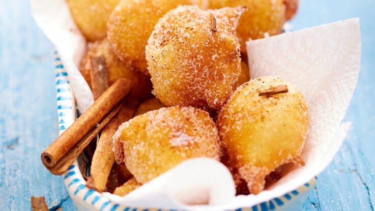 Mardi Gras : toutes nos recettes de beignets sucrés