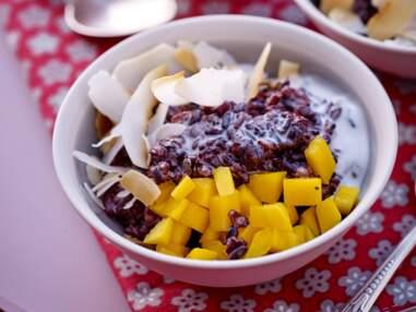 Nos recettes à la noix de coco pour un repas exotique