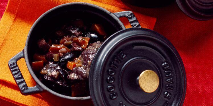 Estouffade De Boeuf Aux Olives Decouvrez Les Recettes De Cuisine