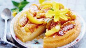 Terrine De Pommes Au Caramel Decouvrez Les Recettes De Cuisine