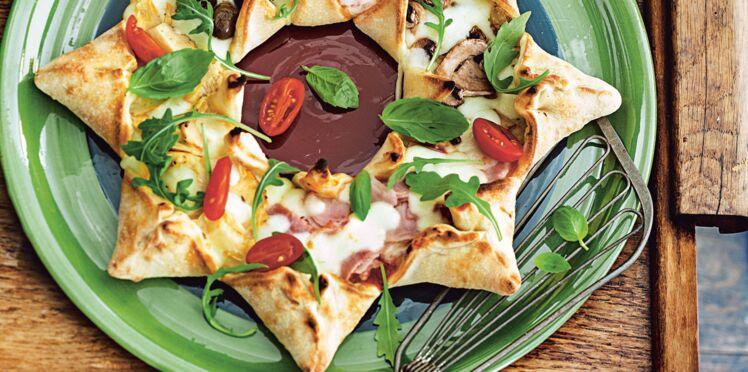 Tartes, pizzas et cakes : nos recettes surprenantes