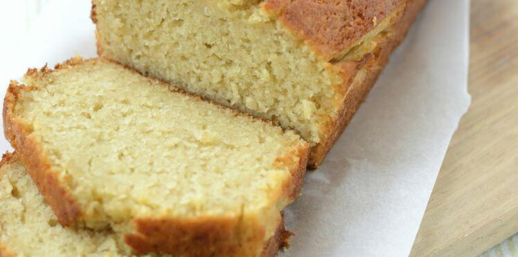 La pâte à cake