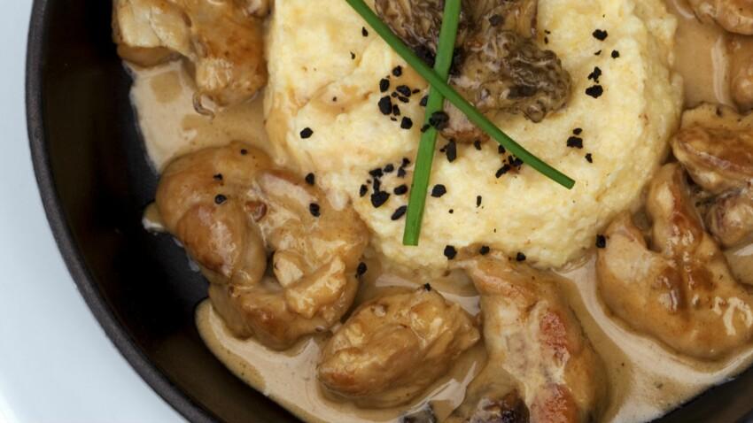 Ris de Veau : nos recettes pour les cuisiner comme un chef