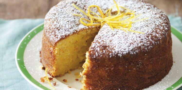 Gâteau oriental