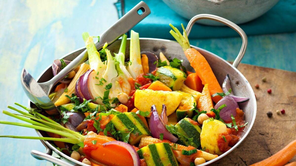 Aux 7 légumes