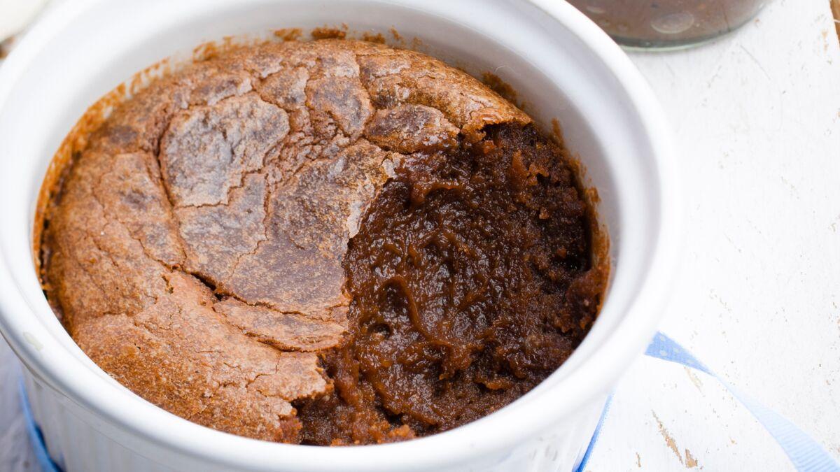Gâteau à la crème de marron moelleux