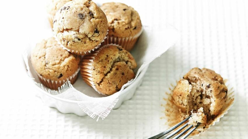 Muffin sans sucre : toutes nos recettes préférées