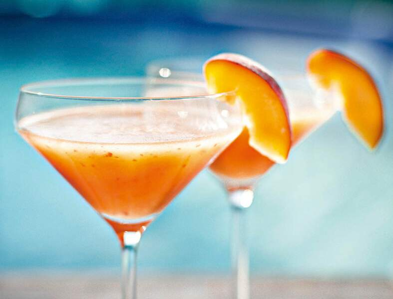 Cocktail Bellini