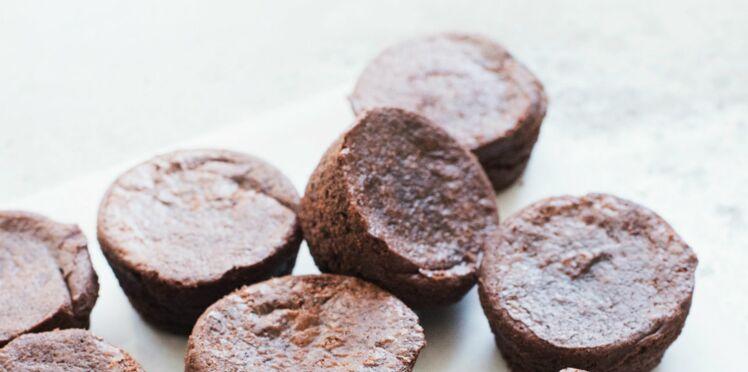 Petits Gateaux Au Chocolat Decouvrez Les Recettes De Cuisine De