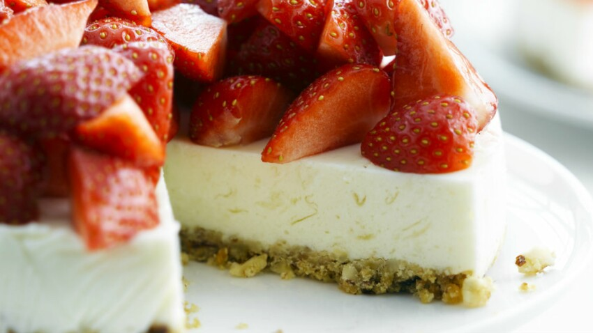 Cheesecake inratable