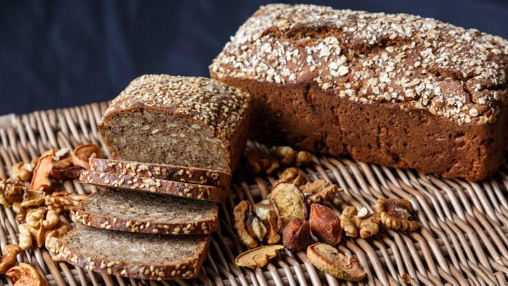 VIDEO - Recette santé : le pain aux graines pour faire le plein d'énergie