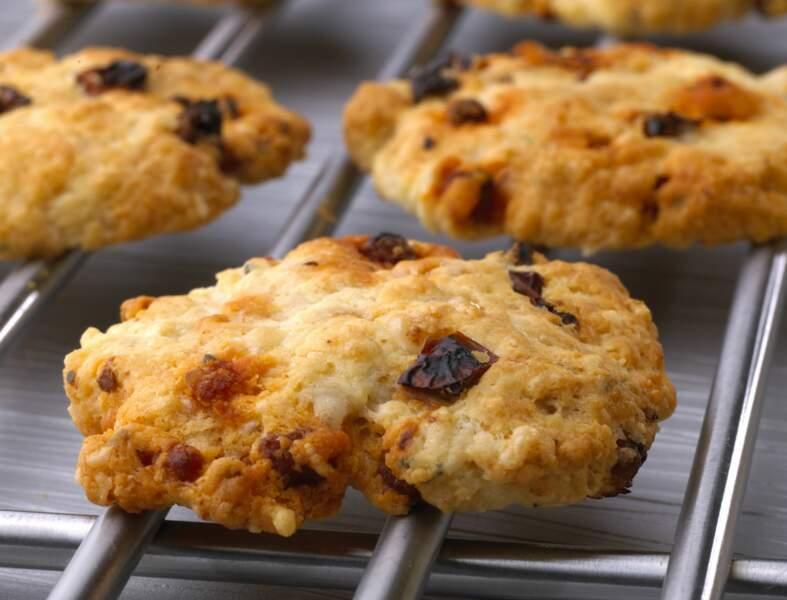 Cookies à la tome des Bauges