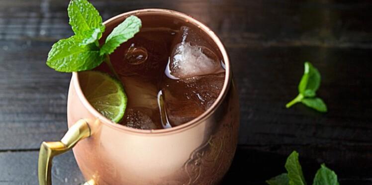 Moscow Mule, Gimlet, sans alcool… Les derniers cocktails tendance