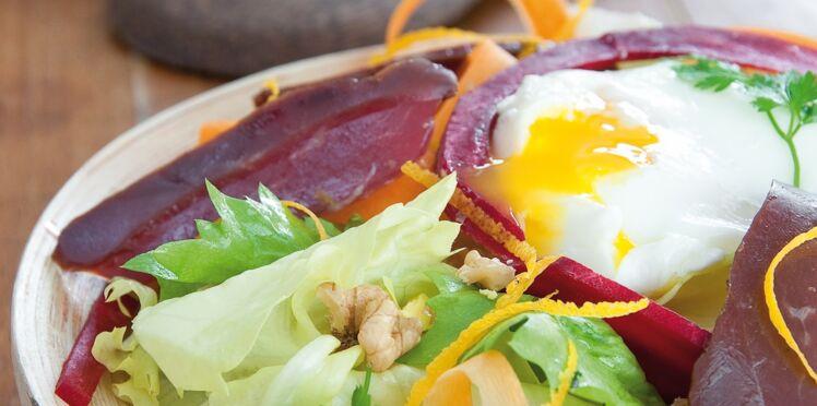 Magret de canard séché : nos recettes faciles et rapides