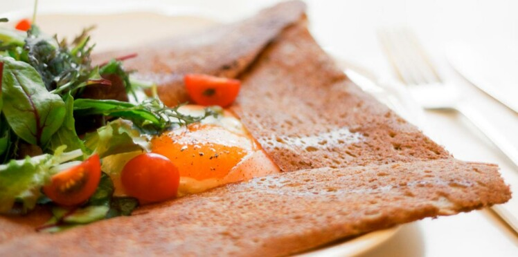 Galettes : comment faire ses crêpes de sarrasin, et 34 super recettes