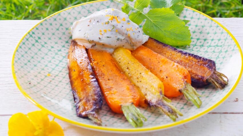 Comment réussir la cuisson des carottes?