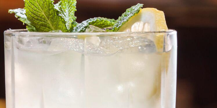 Cocktail bonne poire
