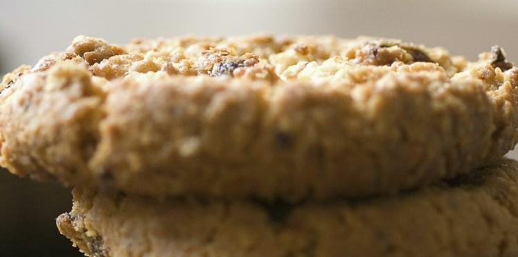 Cookies inratables et délicieux