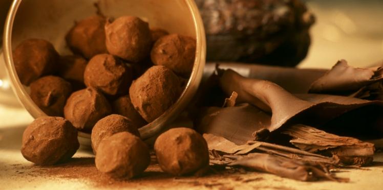 La vraie recette des truffes de Jean-Paul Hévin