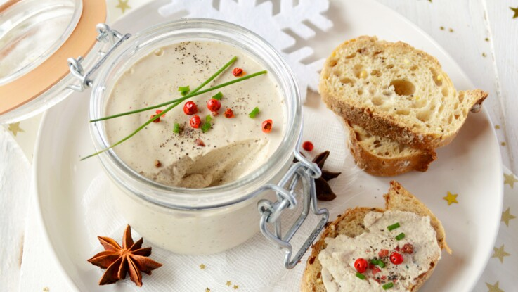 Entrée végétarienne pour Noël : nos recettes inratables