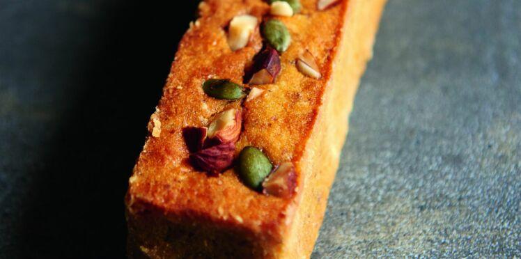 Cake Pause carotte