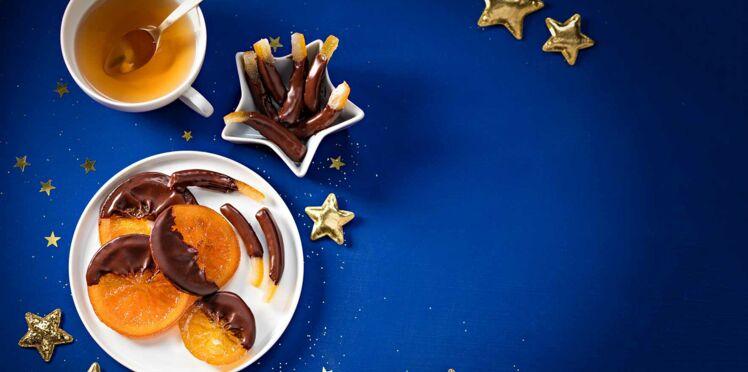 Mariage chocolat-orange : 10 recettes festives et gourmandes