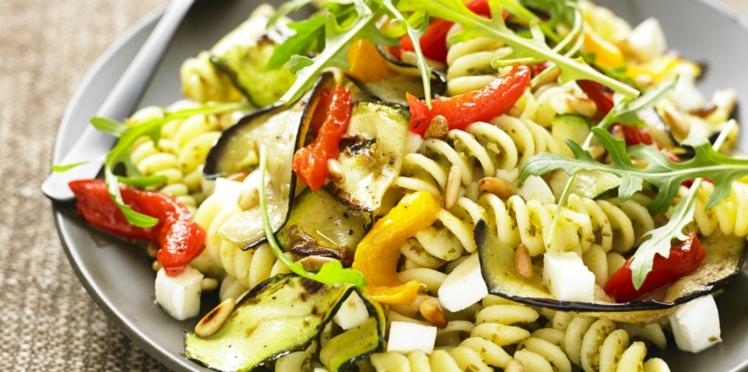 Salades de pâtes : nos recettes les plus gourmandes