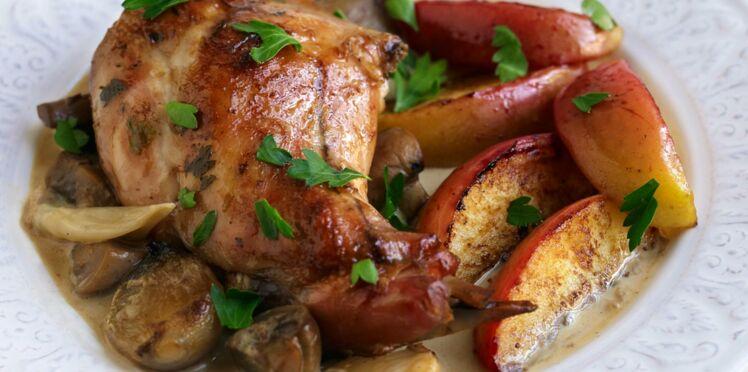 Nos meilleures recettes au lapin