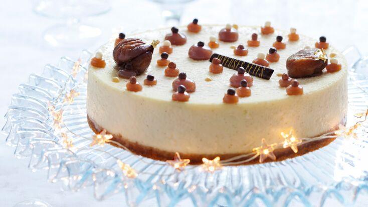 30 recettes de desserts à la crème de marrons