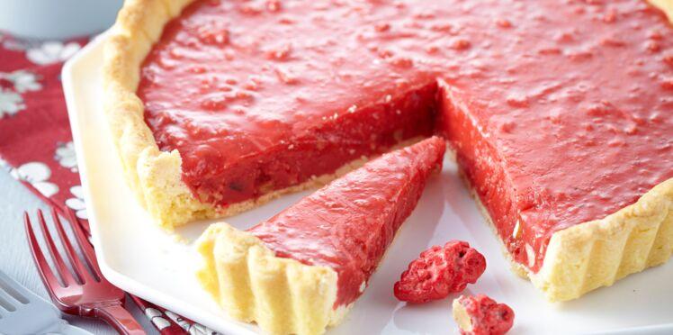 21 recettes de desserts régionaux