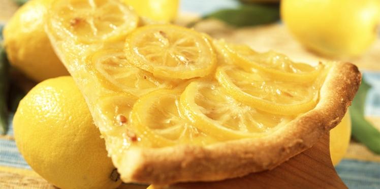 Gâteaux au citron, nos recettes acidulées et gourmandes