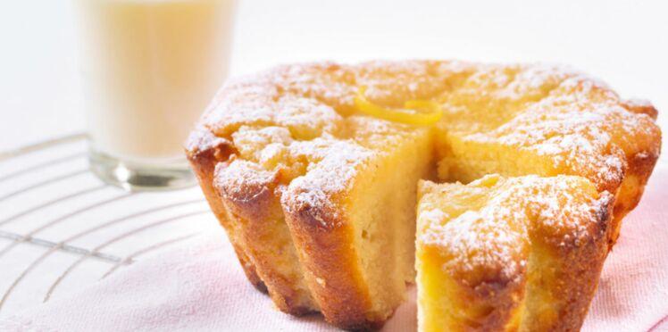 Gâteau à La Poudre Damande Découvrez Les Recettes De Cuisine De