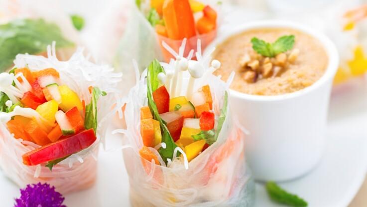 Sauce cacahuète : nos meilleures recettes pour des plats 100 % exotiques