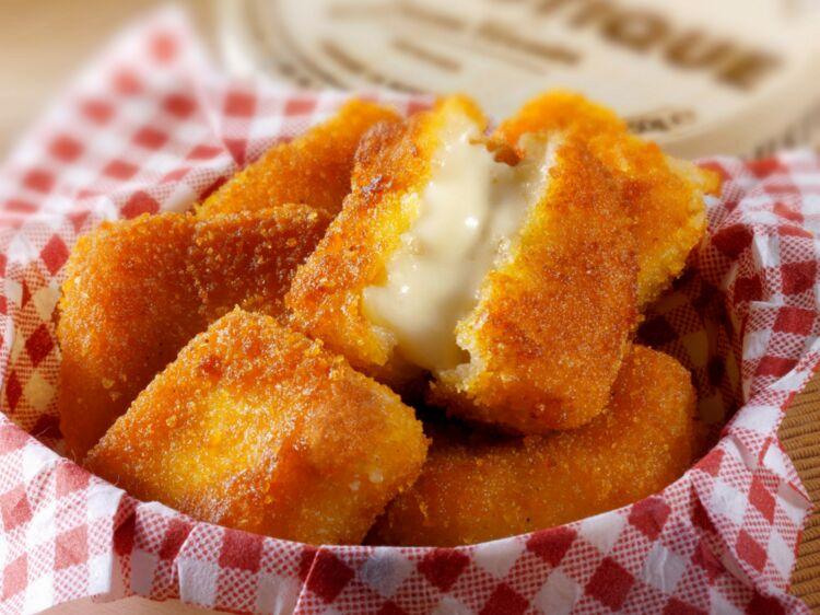 Camembert frit : découvrez les recettes de cuisine de Femme Actuelle Le MAG