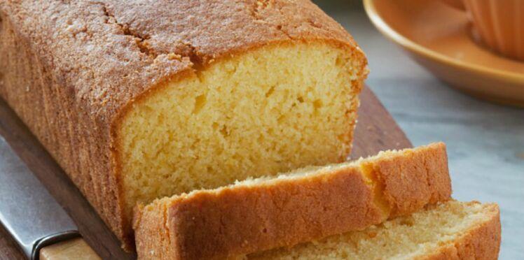 Cake recette de base