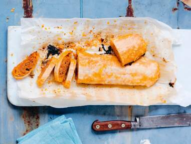 13 recettes originales prêtes en 45 minutes