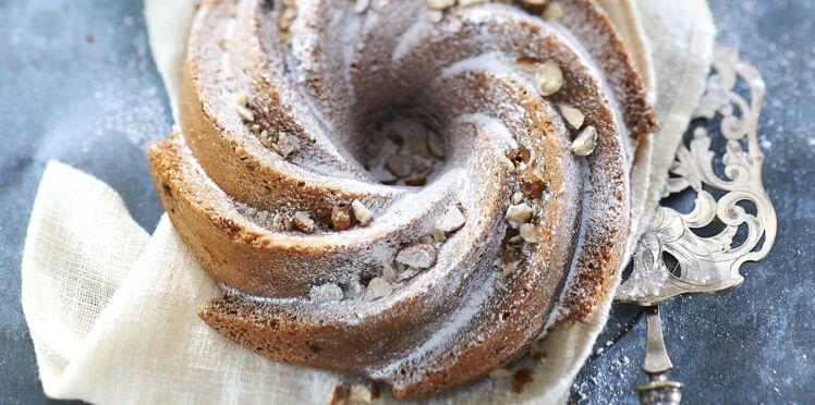 Gâteau aux amandes ultra moelleux