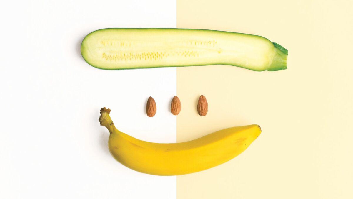 Recette anti-courbatures : Banana bread