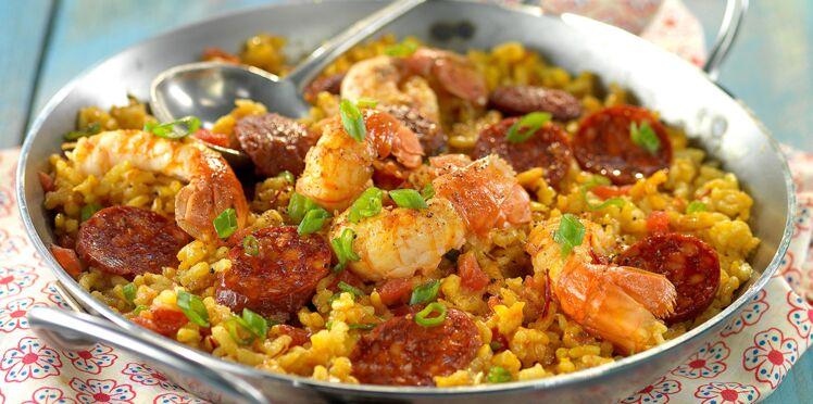 Cuisine espagnole : nos recettes préférées