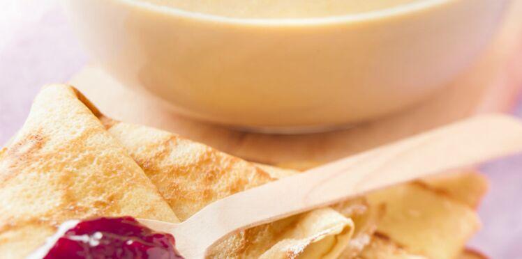 Crepes Pour 8 Personnes Decouvrez Les Recettes De Cuisine De Femme