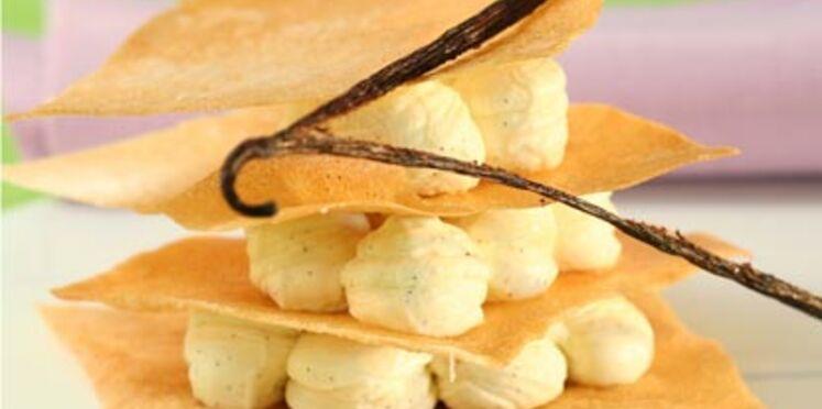 Desserts sucrés allégés : un maximum de plaisir
