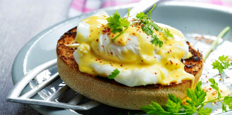 Les œufs en 20 recettes cultes