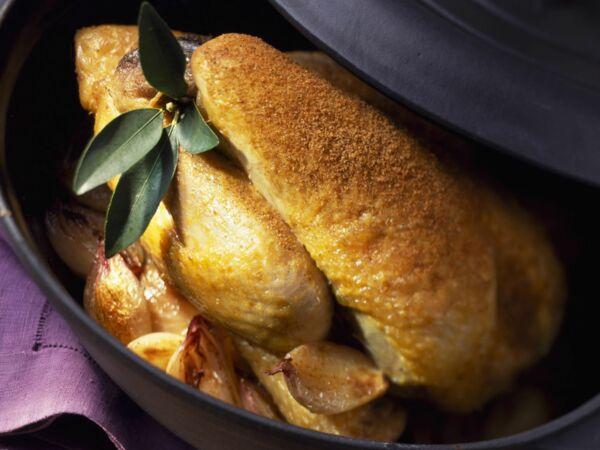 salade de poulet au curry l orange et la menthe d couvrez les recettes de cuisine de. Black Bedroom Furniture Sets. Home Design Ideas
